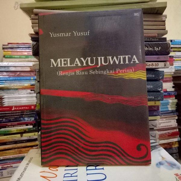 Buku Melayu Juwita