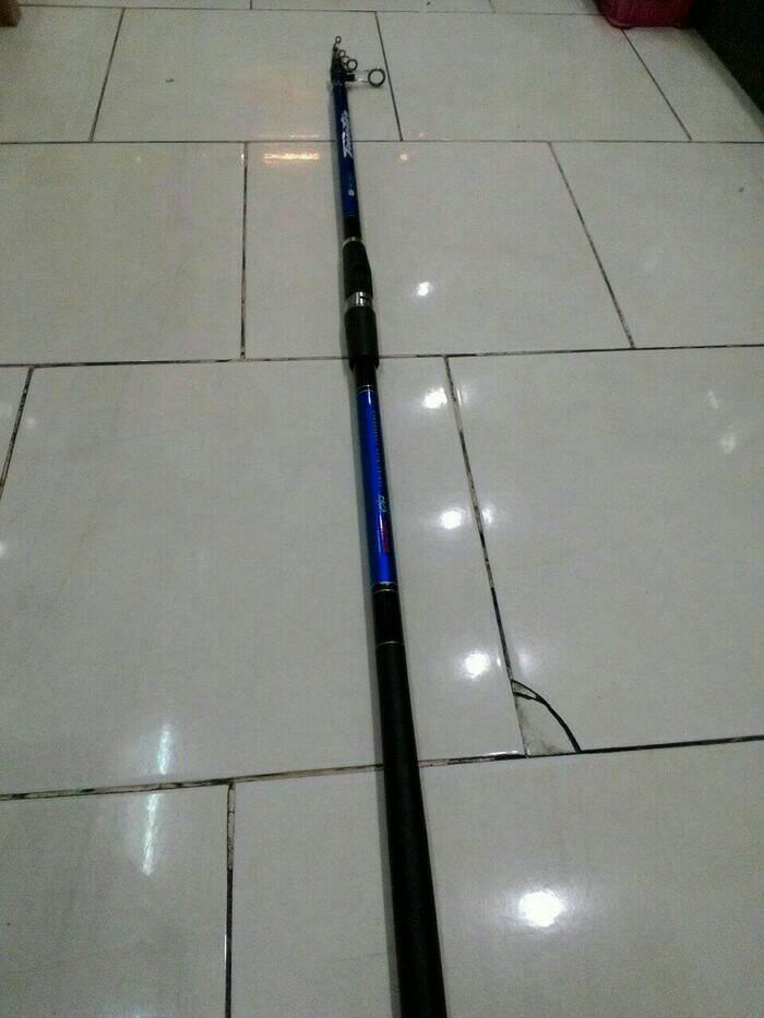 Joran Antena Maguro Twister 450 - E0Ctrl