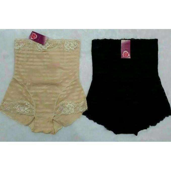Pakaian Dalam Wanita Korset Pelangsing Perut Celana Corset Penekan Lem -  Bnfsdklgfs 6c265b5708