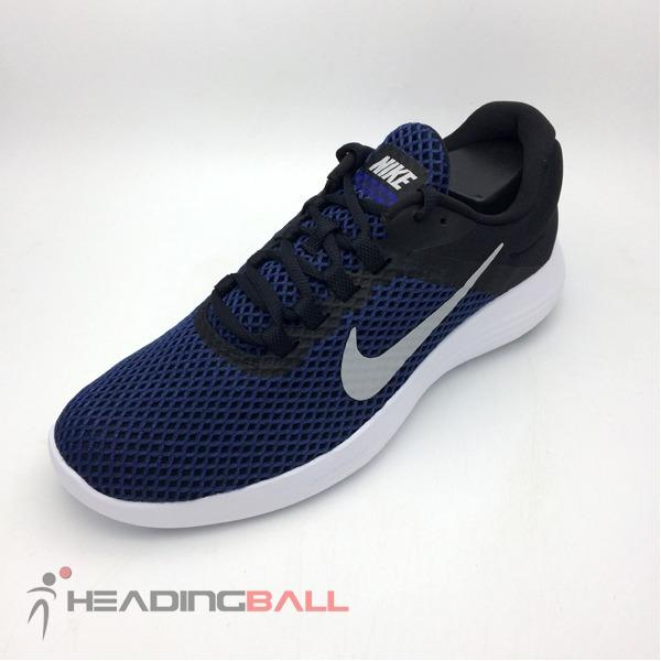 Sepatu Running Lari Nike Original Lunar Converge 2 Black Royal Blue 908986-004