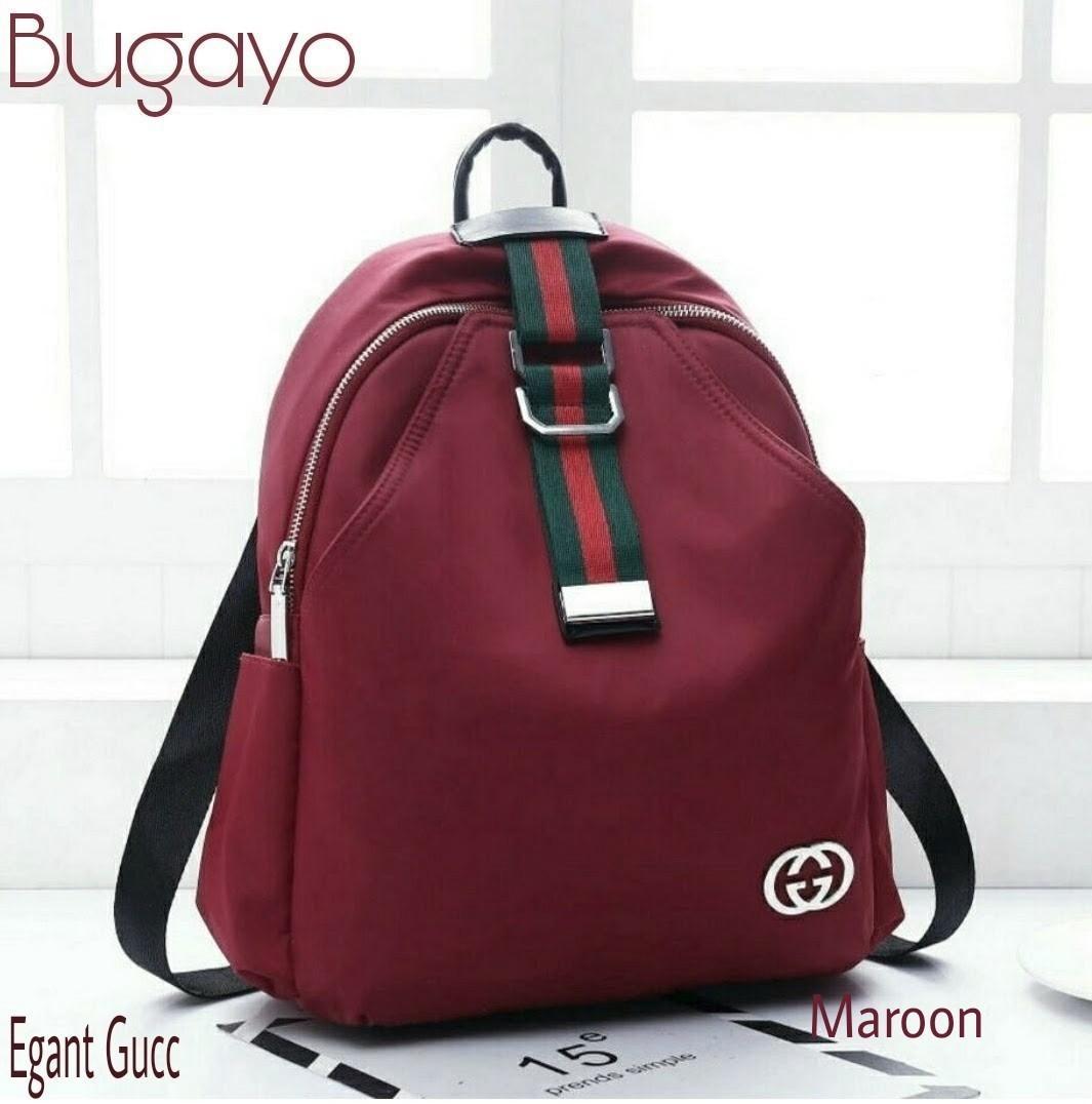 Backpack Ransel Tas Punggung ABG Remaja Wanita Import Korean CS-BP 13