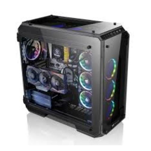 Spyro Coffeelake Xtreme Gaming PC i7 8700k GTX 1080ti SLI FREEONGKIR SEJAWA