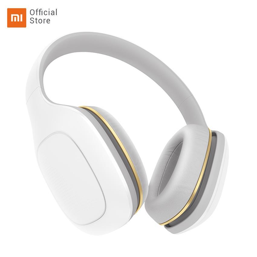 Xiaomi Mi Headphones Comfort - Putih