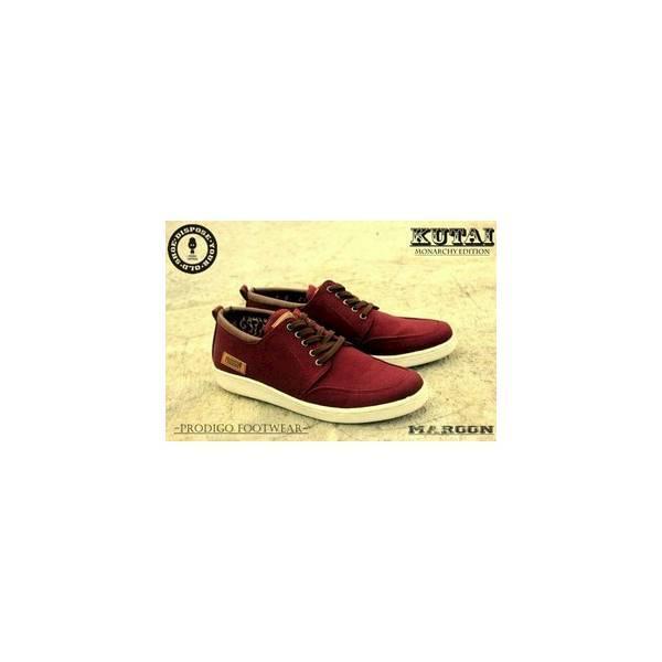 Promo Sepatu Prodigo Kutai Original Gratis Ongkir