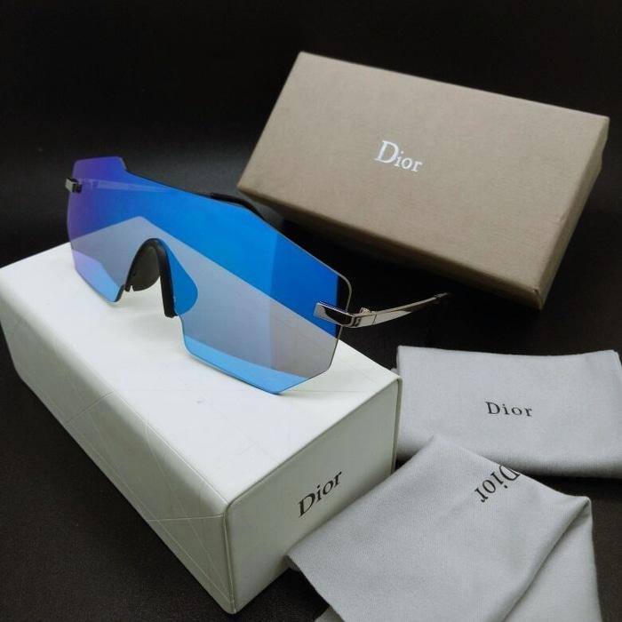Kacamata / Sunglass Wanita Dior Am-9478 Super Fullset