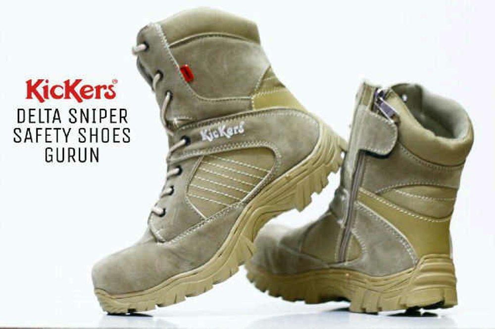 Promo sepatu boot kickers delta safety sniper   kickers delta  Sepatu pria  kickers tracking  sepatu TNI  kickers murah  sepatu kickers  warna hitam  kickers  Nike  adidas  #caterpillar#timberland. Diskon