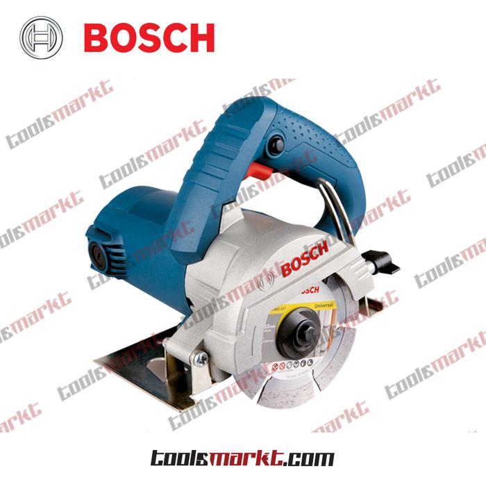ORIGINAL - Bosch GDM 121 Pemotong Keramik Listrik Marble Cutter GDM121