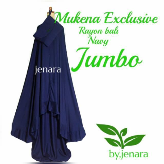 SERI BARU Mukena Bali Pelangi Salur Shabby Flower Vintage Classic Katun Rayon Cantik Murah Free Tas/ AQUA