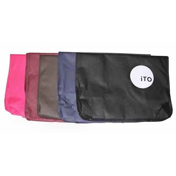 "Luggage Cover / Cover Pelindung Koper ITO 24"" A178"