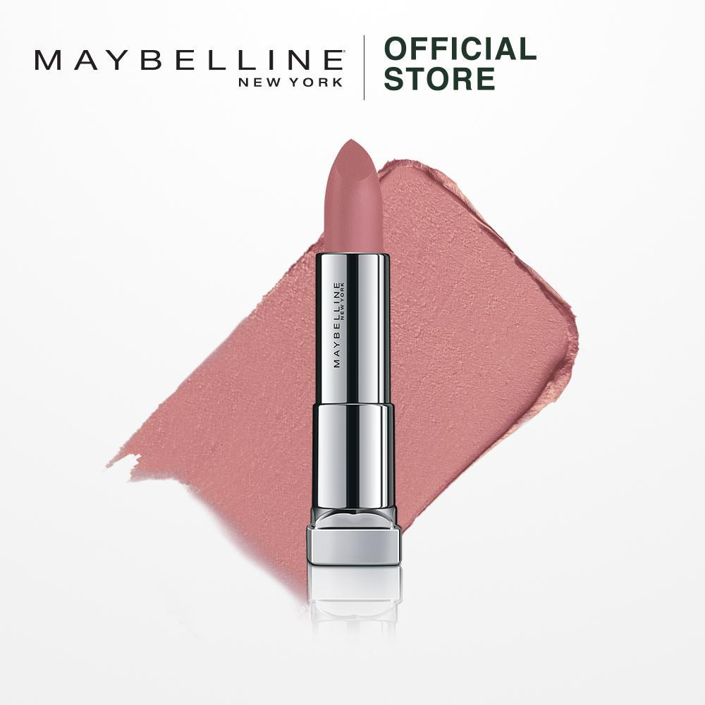 Maybelline Color Sensational Powder Mattes - Nude Illusion