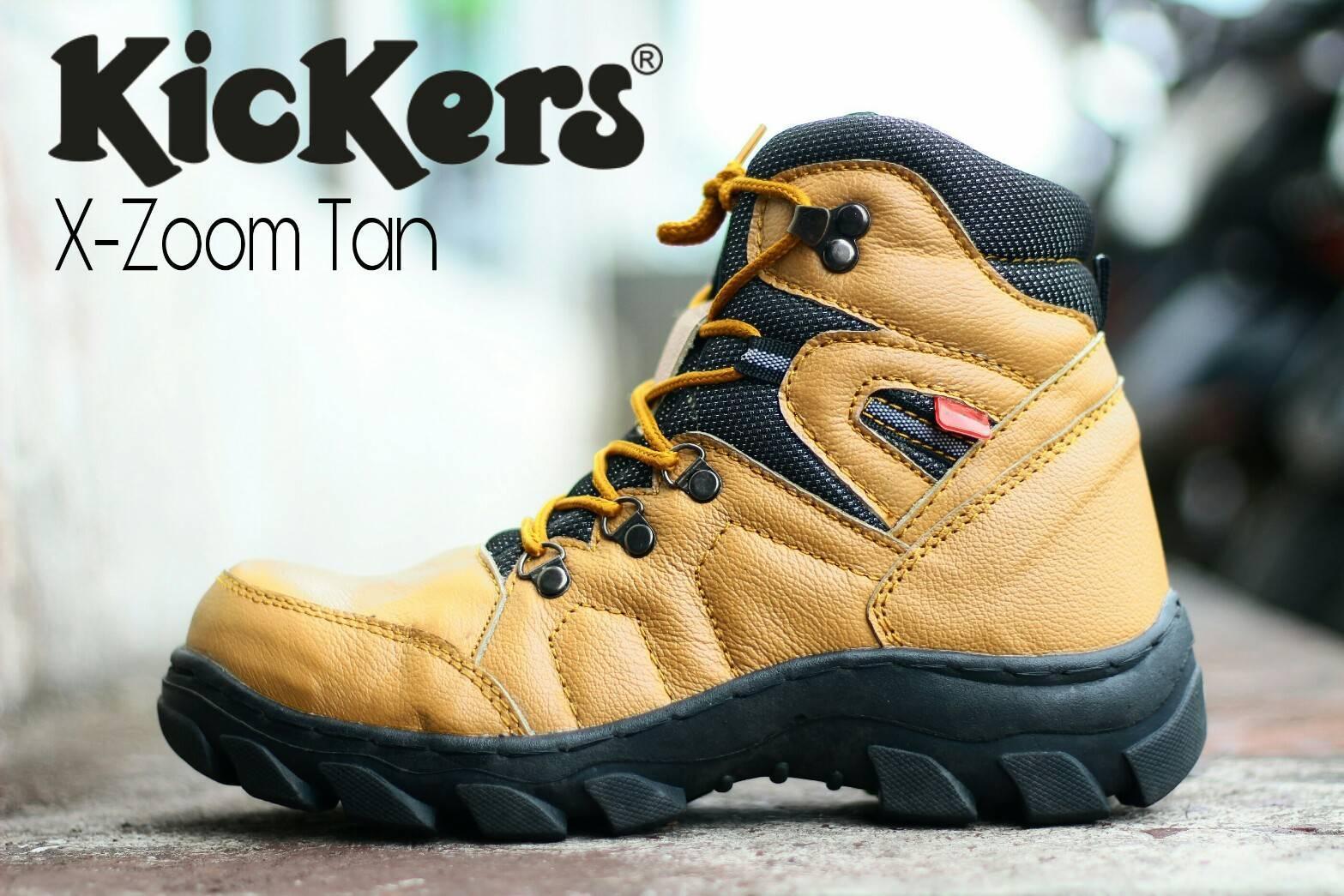 Kehebatan Sepatu Boots Pria Predator Army California Suede Mercy Nike Safety Tracking Ujung Besi Saefy Kickers X Zoom Kulit Hiking Touring Bikers