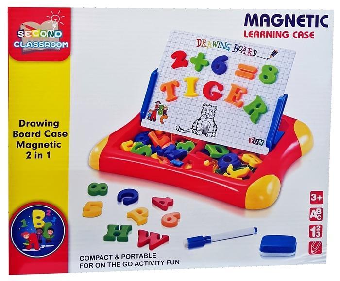 ... 3D Tiga Dimensi Gambar Binatang. Source · Second Classroom - Mainan Eduka - Edukasi Anak - Magnetic Learning Case Drawing BoardIDR89000. Rp