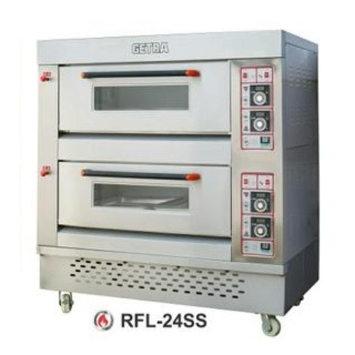 Gas Oven GETRA RFL24SS