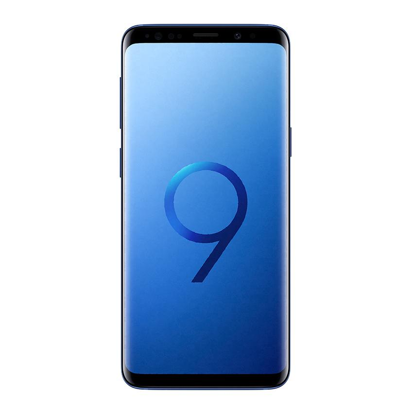 Samsung Galaxy S9+ -Coral Blue TRADE-IN