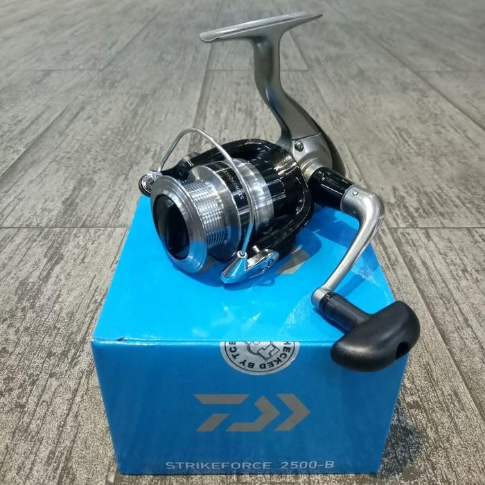 Reel Pancing Daiwa Strikeforce 2500B 1bb - 4Jn8y9