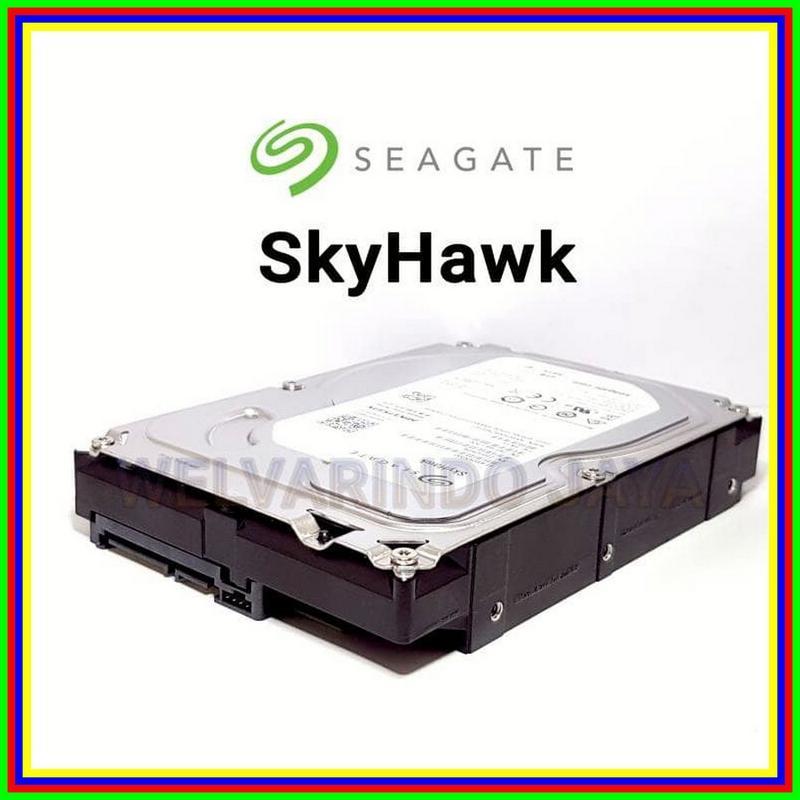 Harddisk Internal 3.5 Inc 2 Tera Hdd Seagate