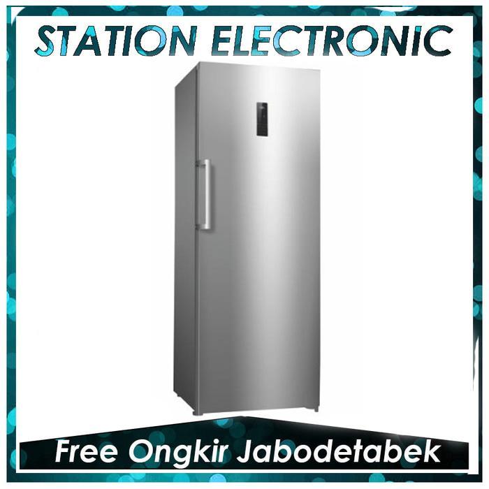 GEA GF-350 Upright Freezer With Drawer [350Liter]