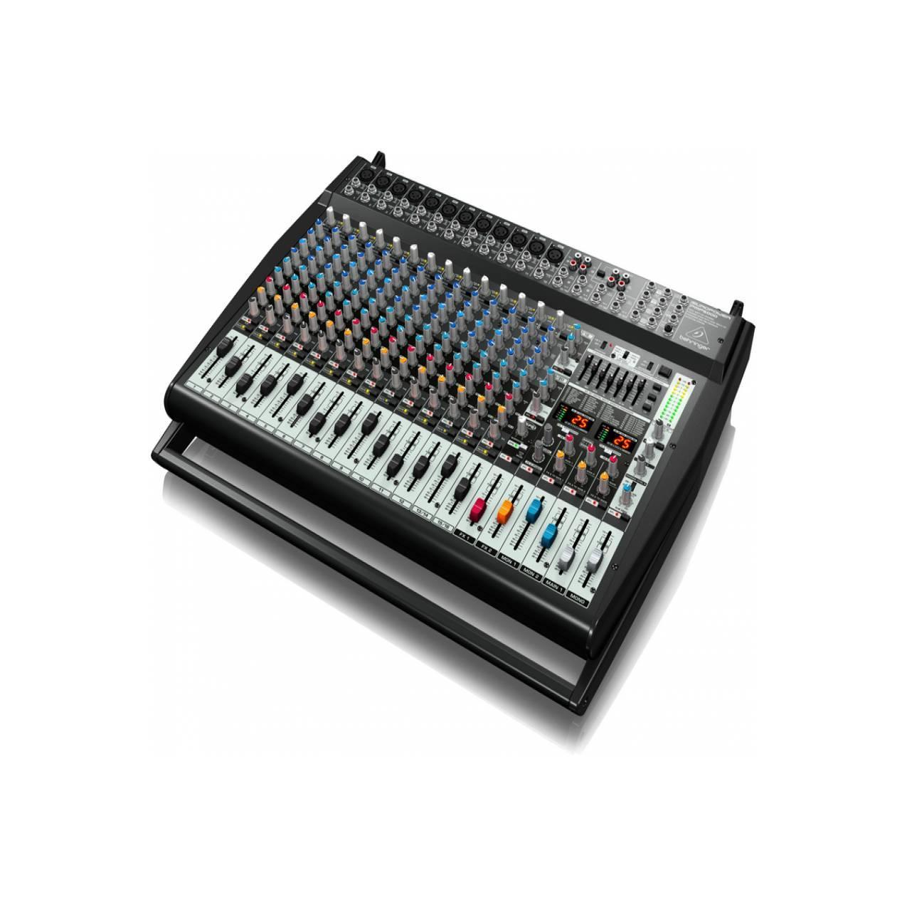 Behringer PMP6000 Power Mixer PMP 6000 promo murah original garansi