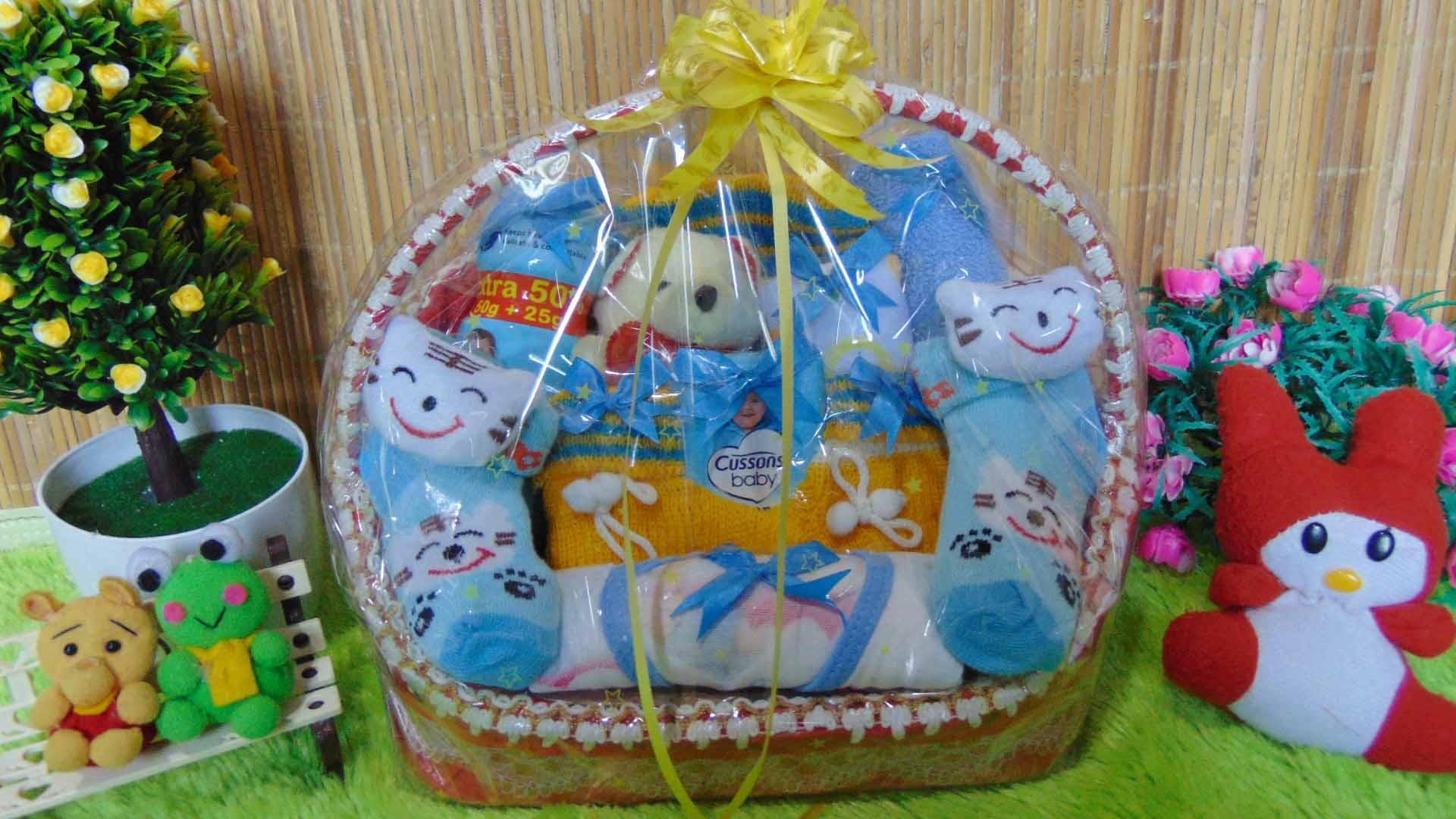 Daftar Harga Parcel Bayi Termurah 2018 Cekharga Pigeon Standard 1 Baby Gift Set Pa051001 Kembarshop Terlaris Paket Kado Lahiran