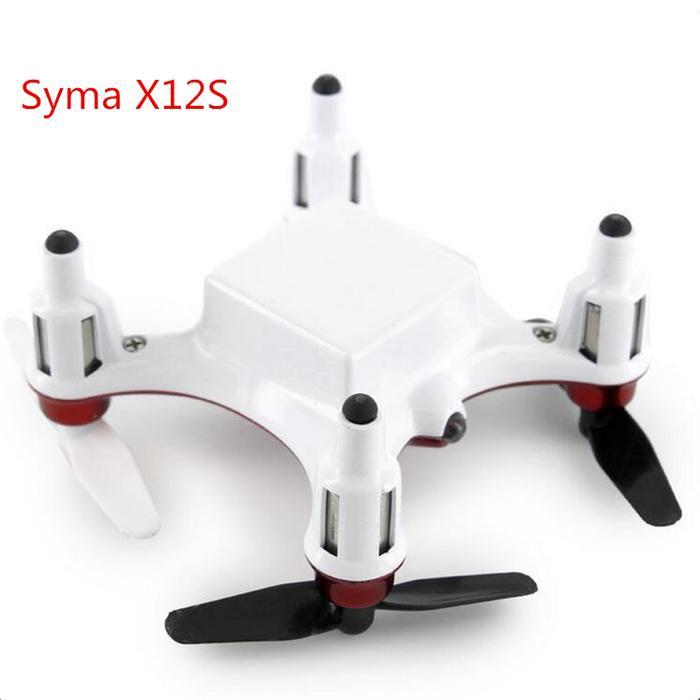 SYMA X12 X12S NANO Drone Jakartahobby