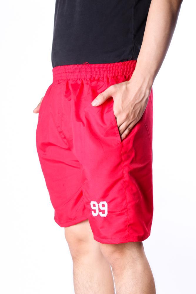 ... 8 pcs] Celana pendek type 99 Plus / 4 warna - 4 ...