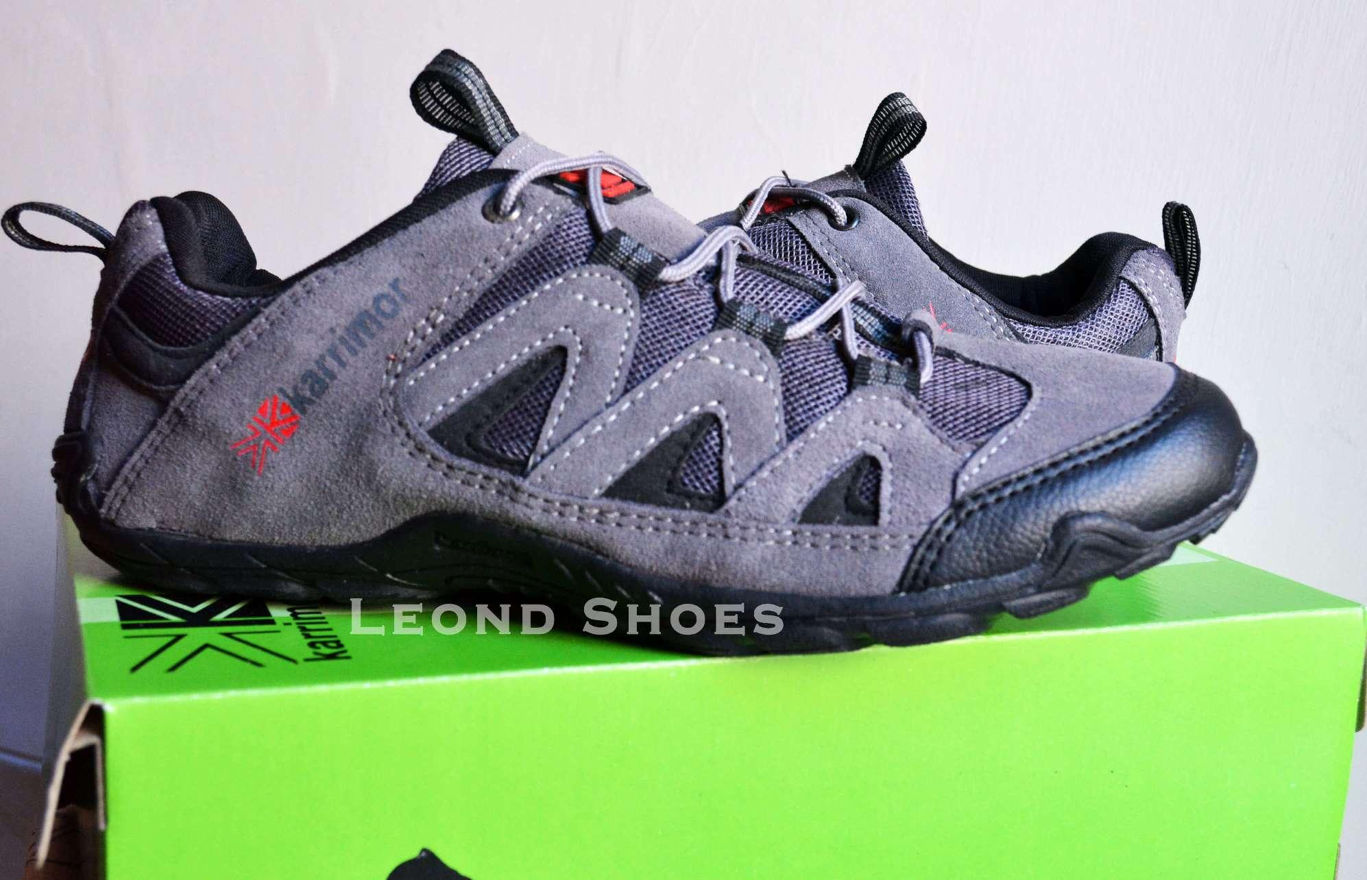 Sepatu Gunung Pendek Karrimor Casual, Sepatu Hiking