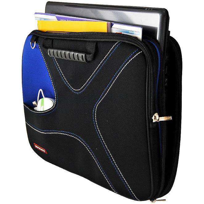 Ultimate Tas Bag Cover Softcase Backpack Laptop pria wanita Double X Source · chat DI TANYA