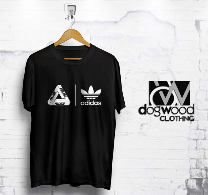 PALING DICARI Kaos Palace Adidas Sport PROMO
