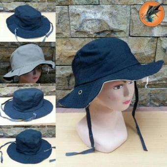 Beli sekarang topi rimba topi mancing topi hinter topi promosi topi hiking  terbaik murah - Hanya Rp19.131 42abe3a529