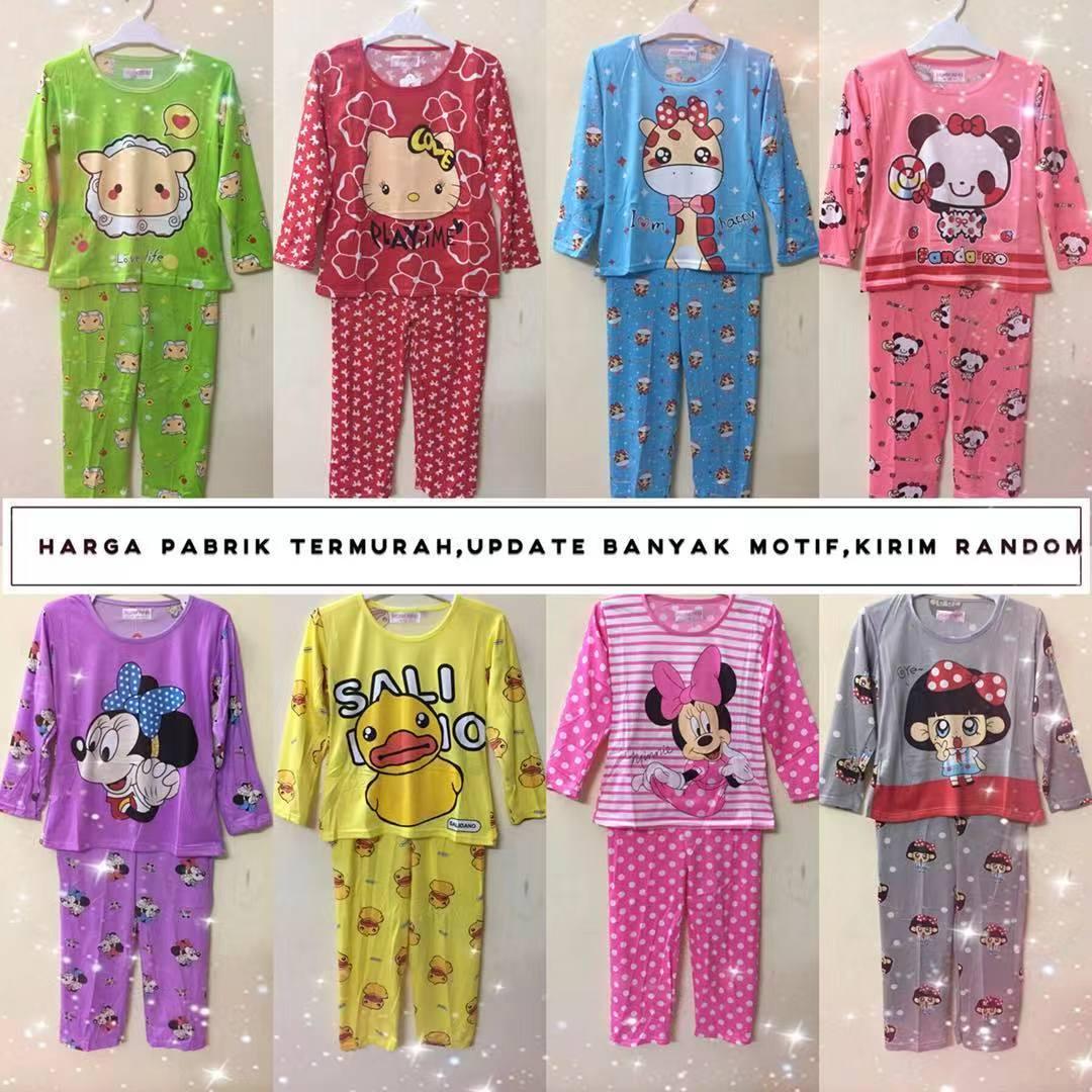 Baju Dalam   Baju Tidur Anak Perempuan 56af880b78