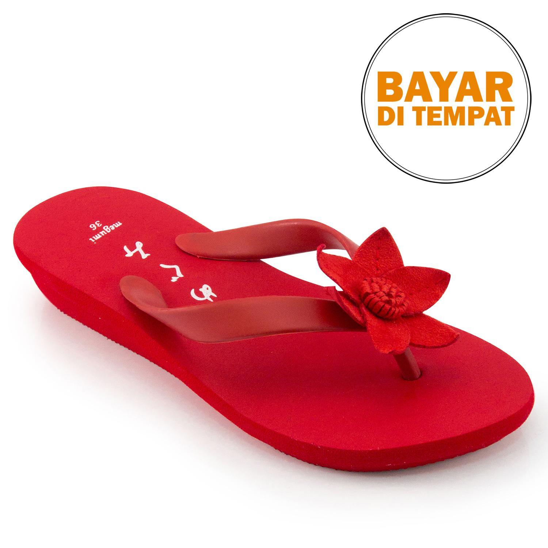 Jual Produk Megumi Sandal Terbaru Di Lazada Co Id
