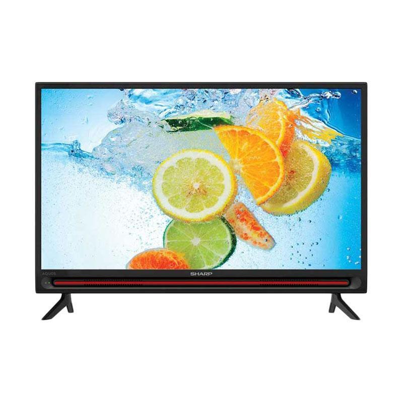 SHARP LC-32SA4102I LED TV [32 Inch]