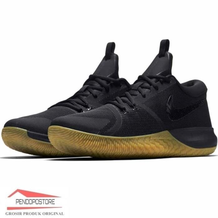 Sepatu Basket nike Zoom Assersion 917505-005 ori 100%
