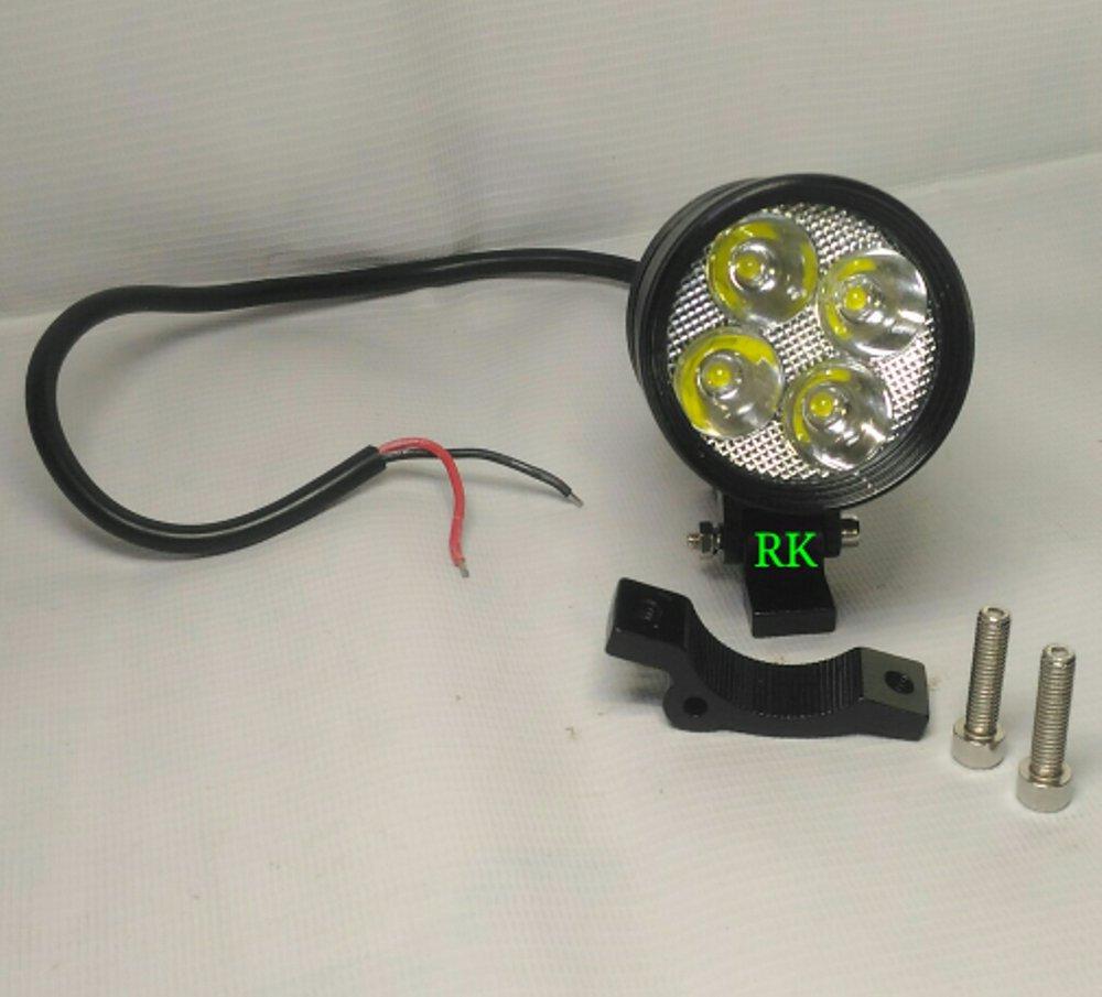 LAMPU TEMBAK LED OUTDOOR | LAMPU SOROT LED UNTUK MOTOR DAN MOBIL 12 VOLT di lapak RK MOTOR CILEDUG ekranoplane