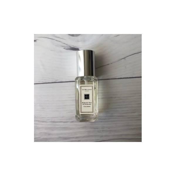Original Parfum MINIATURE Jo Malone English Oak & Hazelnut 9Ml Cologne
