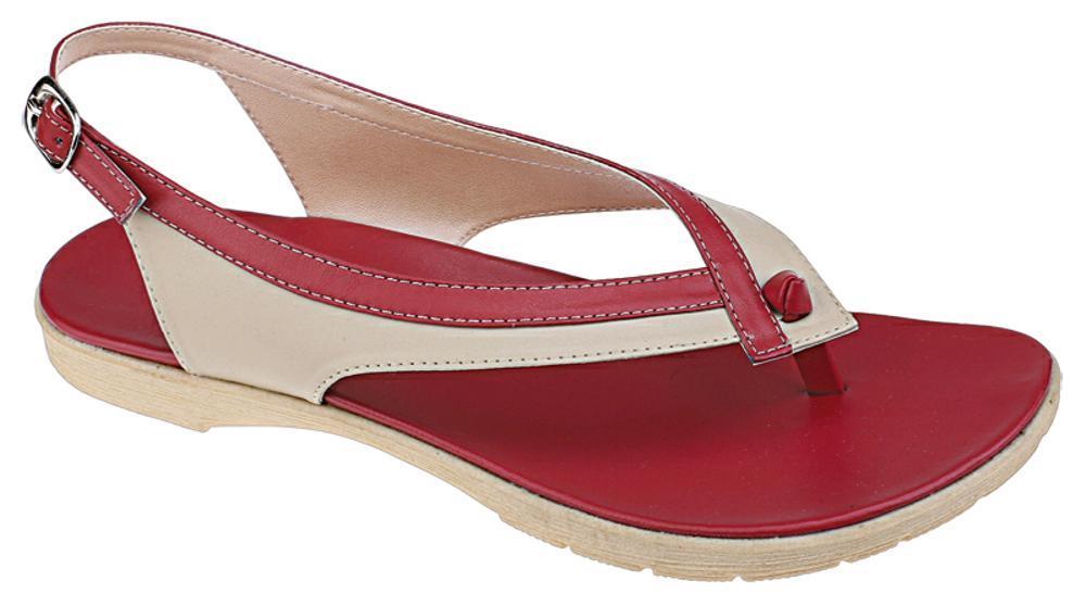 Jual Sandal Flat Wanita Catenzo 1328 Fashion Pria