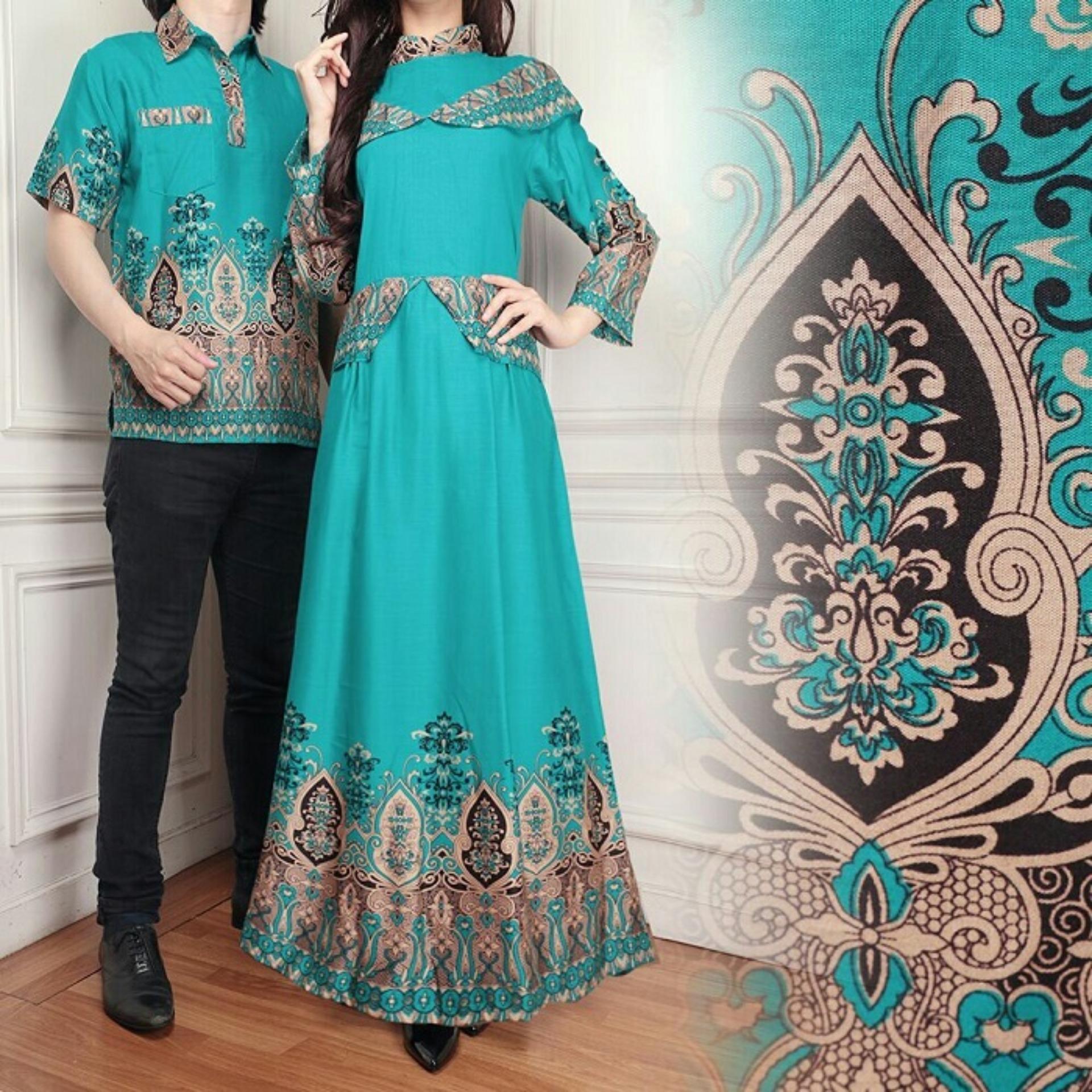 Daftar Harga Baju Couple Pesta Modern Terbaru 2018 Cari Produk Bajuready 10111 Pasangan Keluarga Batik Sarimbit Kemeja Hem Pria Cowok Koko Lengan Pendek