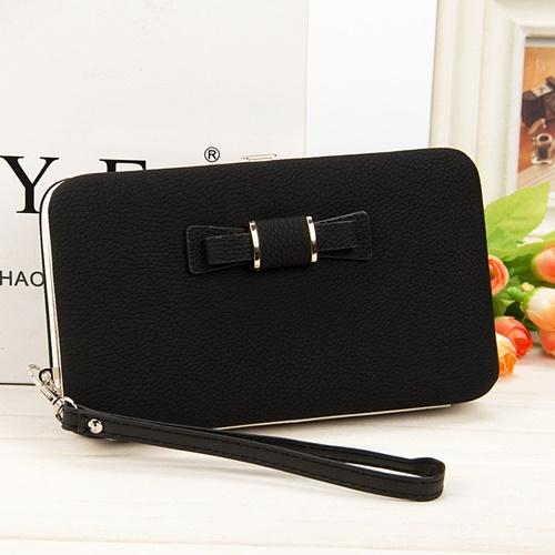 clutch dompet pesta fashion bag 21318 tas import selempang simple elegan polos partybag kondangan