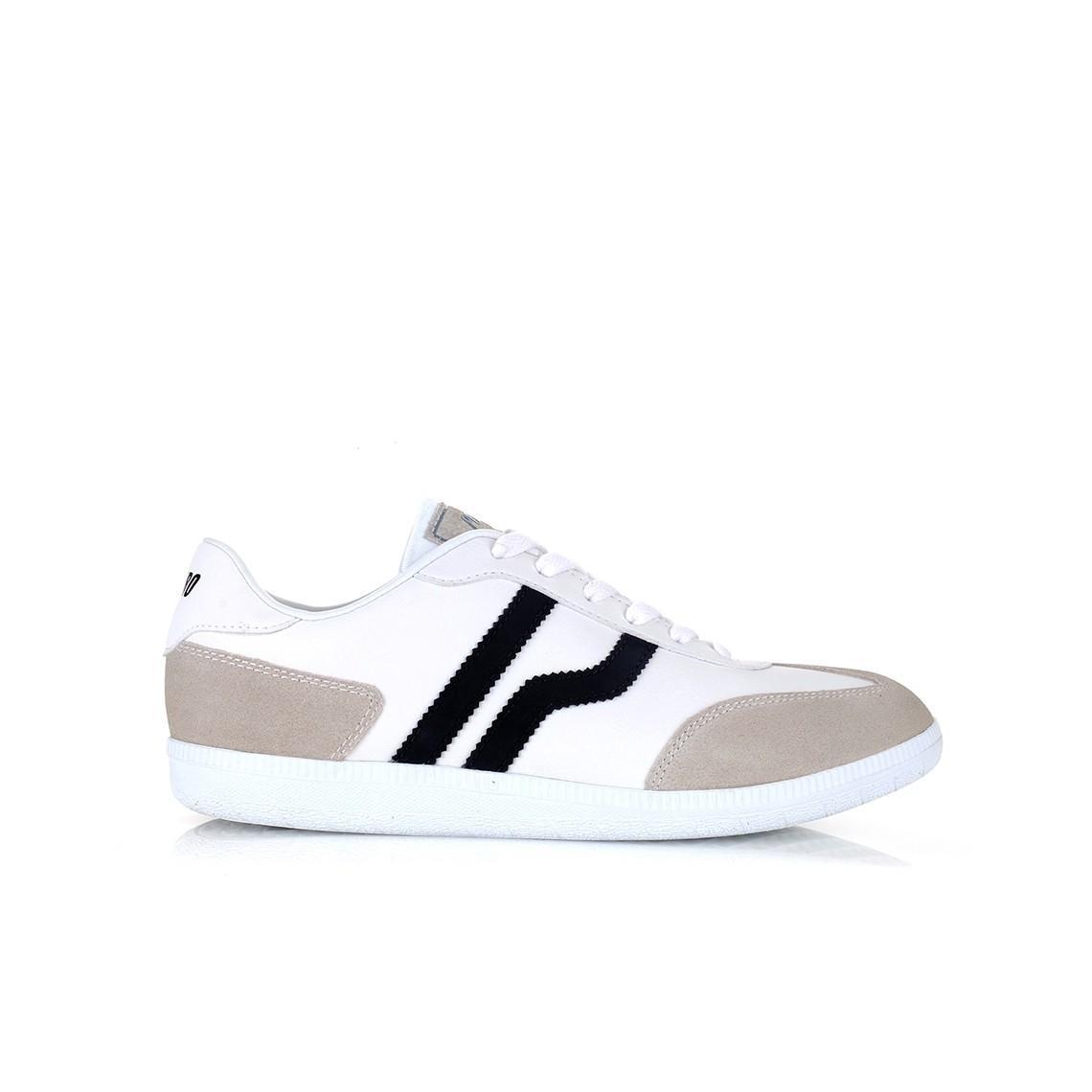 SEPATU PIERO JOGGER PREMIUM JALAPENOS - CHINESE RED/OFF WHITE. Source · Sepatu Sneakers