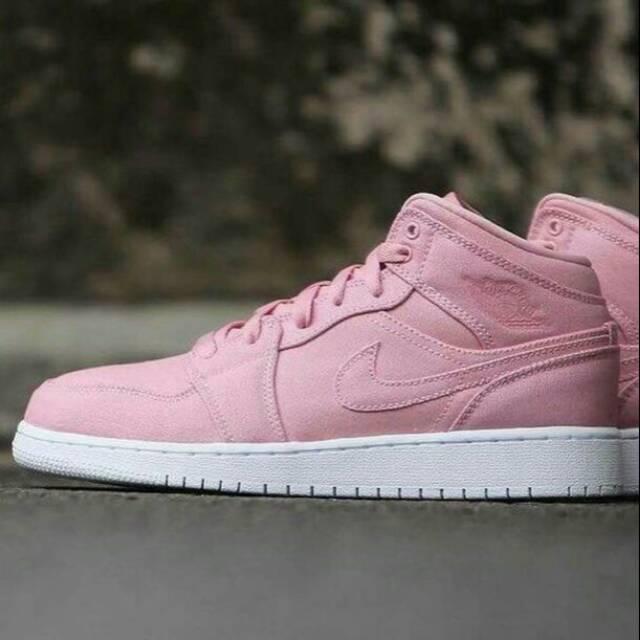 Sepatu Premium Nike Jordan Lady 999 Sneakers Original Casual Ori Modis Kets Wanita Cewek Murah Gaya