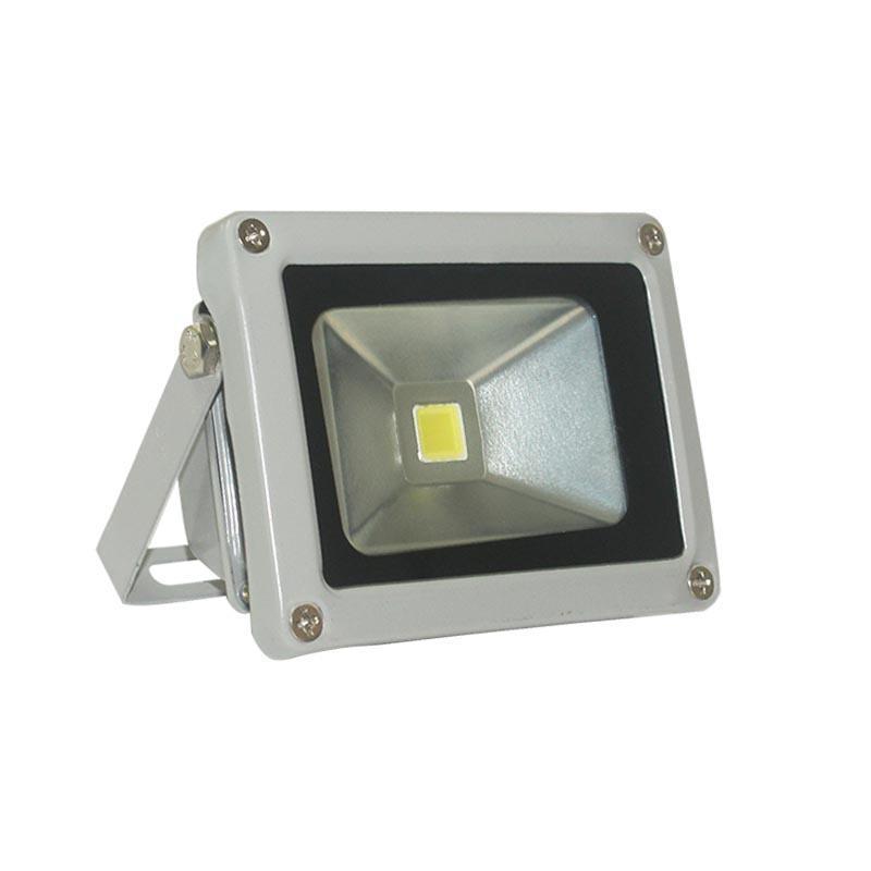 EELIC LAU-KABPEM 10W Cahaya PUTIH 6500K Sinar Cahaya Sangat Terang Lampu Sorot COB LED 240V Hemat Energi Serta Aman Dalam Penggunaan