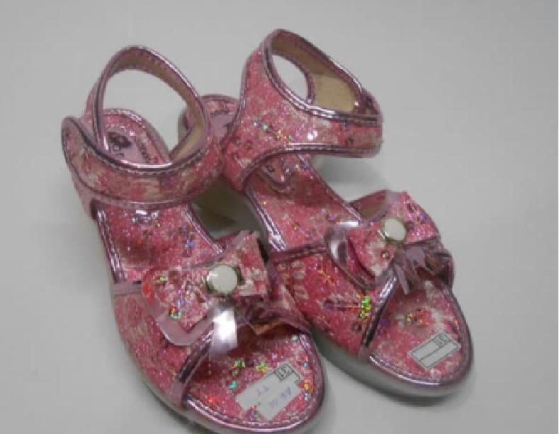 Sepatu Sandal Sandal Anak Perempuan Sandal Pesta TWM06