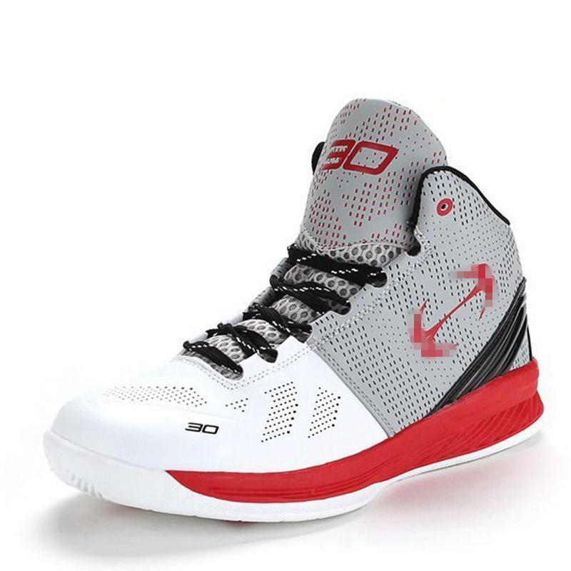 Keranjang Pria Sepatu Sport/wearable/High Top/melindungi/hadiah