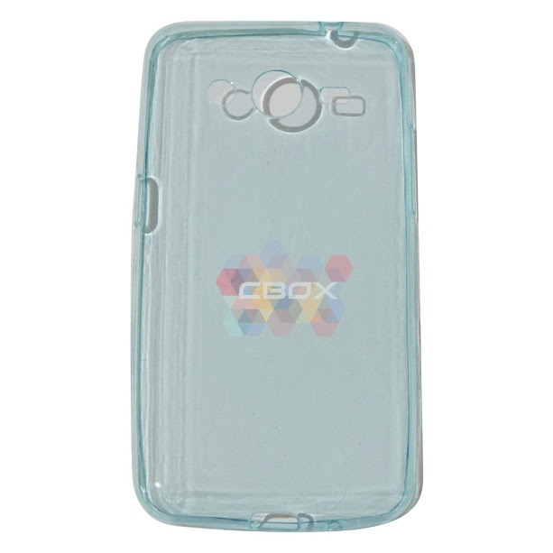 ... MR Jelly Air Case Samsung Galaxy Core 2 G355H Ultrathin Ultrafit Silicone Jelly Case