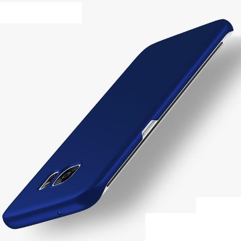 Samsung Galaxy S7 FLAT Baby Skin Ultra Thin Hard Case