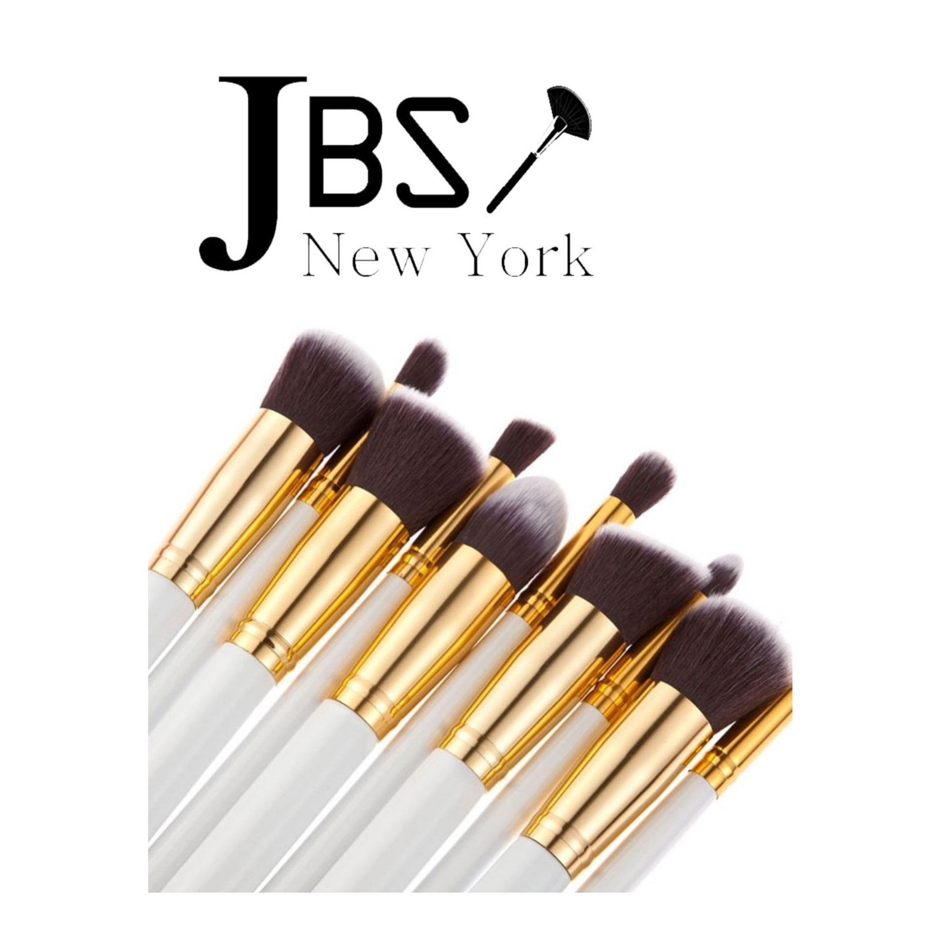 Fitur Jbs New York Makeup Brush Kuas Set Bundle Little Make Up Detail Gambar Foundation White Gold Spon Beauty K011 Terbaru