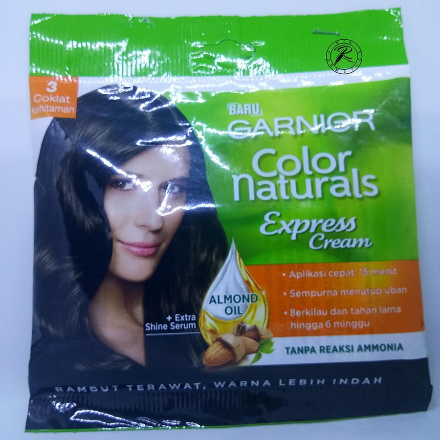 Zubedah Henna Inai Pewarna Rambut Coklat 6 Pcs Daftar Harga Buy 3 Get 2 Chestnut Garnier Color Natural Express Cream Hair Sachet Kehitaman