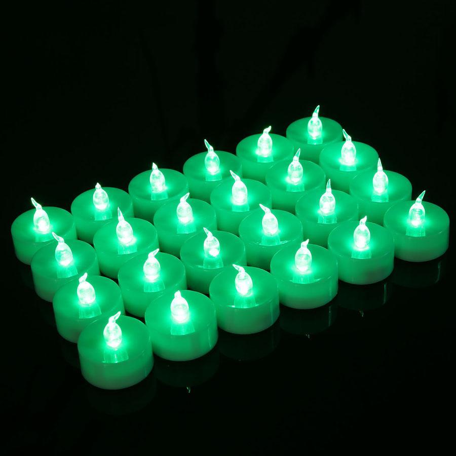 Cek Harga Baru Lampu Lilin Elektrik Led Tanpa Api Mini Menyala Warna Kecil Nyala 7 Dapurbunda Bentuk Dengan Baterai Plastic Flameless