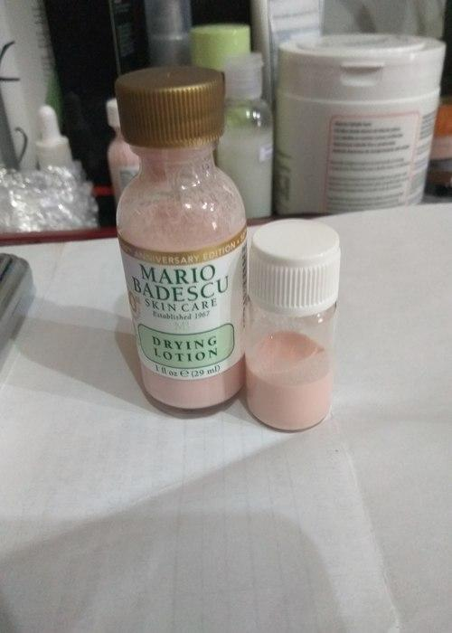 Mario Badescu Drying Lotion Share Size 5 ml