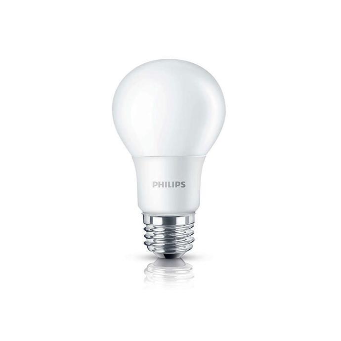 PROMO Lampu LED Bulb PHILIPS 8W Paket 3 Free 1 - 8 W Watt 8Watt